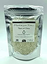 Chios Mastiha Pack 100gr (3.52 oz) Small Tears Gum 100% Natural Mastic Gum From Mastic Growers Fresh