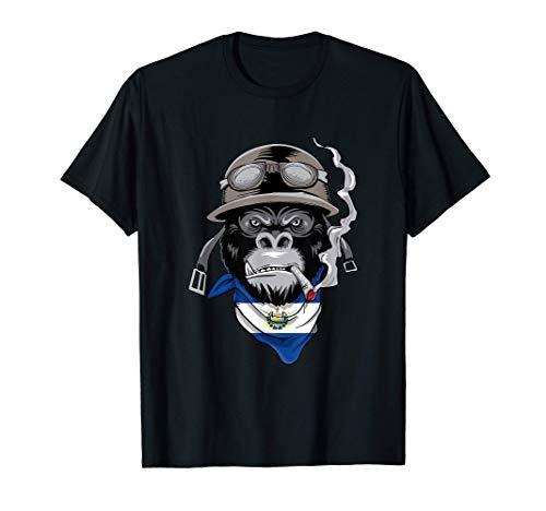 El Salvador El Salvadorian T-Shirt