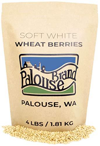 Soft White Wheat Berries