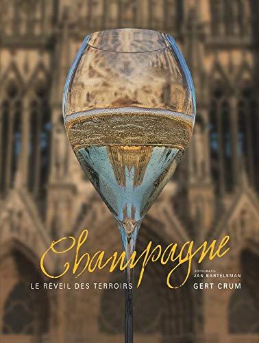 Champagne: le réveil des terroirs