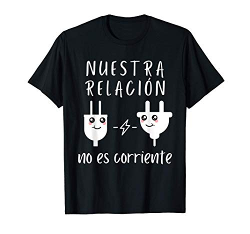 Dia de San Valentin Amor Amistad Risa Graciosa Spanish Humor Camiseta
