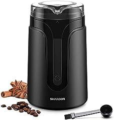 Kaffeemühle Elektrische