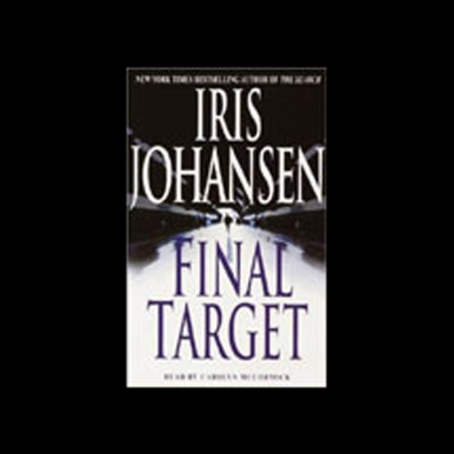 Final Target audiobook cover art