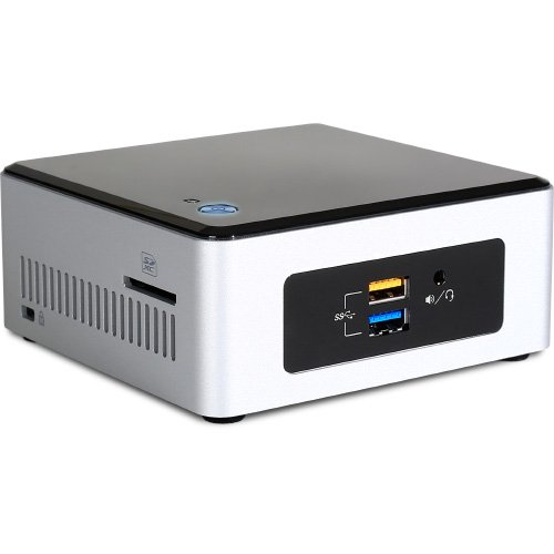 Wortmann AG Terra 3000 1,6 GHz Intel® Celeron® N3050 Schwarz, Silber Mini PC Mini-PC - PCs/Workstations (1,6 GHz, Intel® Celeron®, N3050, 4 GB, 240 GB, Windows 10 Pro)
