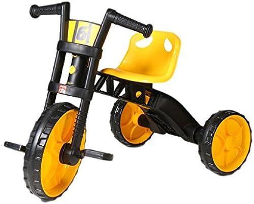 Kinder Dreirad - Baby Balance fürrad, Kinder fürt auf Spielzeug, Sicher und Bequem Infant First Bike Für Alter von 24 bis 60 Monaten, Eine Gute M ichkeit, Motorik Zu Entwickeln und Viel Spaß