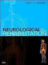 Darcy Ann Umphred PT PhD FAPTA's Neurological Rehabilitation 5th (Fifth) edition [Hardcover](2006)