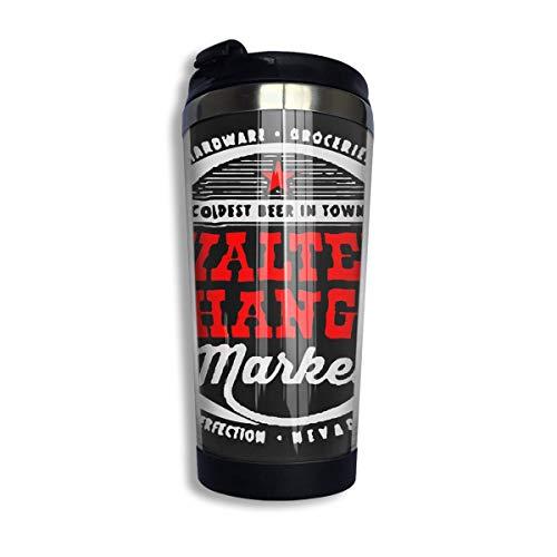 Walter Chang 'S Market Nevada Zittern Kaffee Travel Mug Cup Edelstahl Vakuumisolierte Tumbler 13.5 Unzen