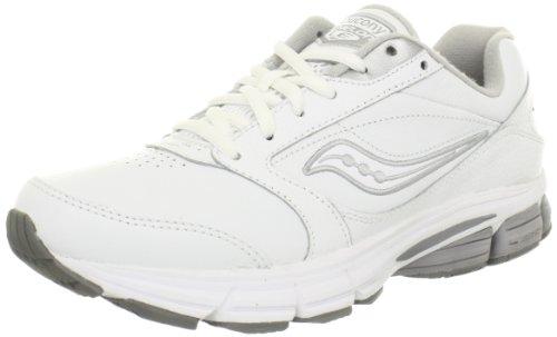 Saucony Echelon LE2 Chaussures de marche pour femme, blanc...