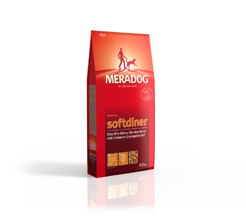 Mera Dog Softdiner, 1er Pack (1 x 12.5 kg)