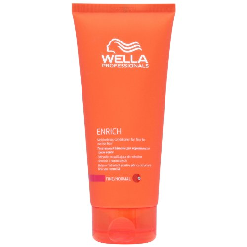 WELLA Professionals WPC Enrich Acondicionador para Cabello Fino - 200 ml