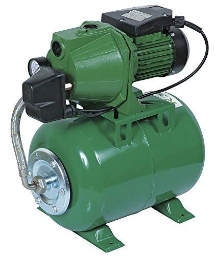 Surpresseur 24L équipé d une pompe auto-amorçante 750W