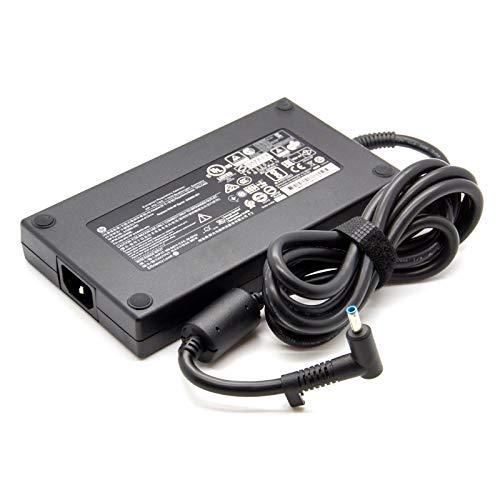 19,5V 10.3A 200W Adaptador Alimentador Cargador Portátil para HP ZBook 17 G5 HP OMEN 15 15t Laptop HP OMEN 17 17t Laptop TPN-CA03 TPN-DA10 ADP-200HB B W2F75AA
