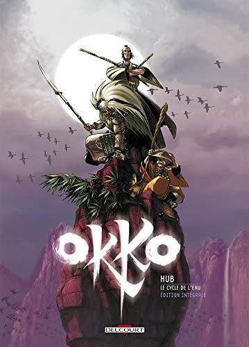 Okko - Le Cycle de l'eau - Intégrale T01 à T02
