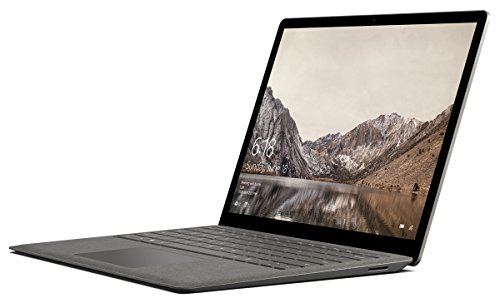 Microsoft Surface Laptop (1st Gen) (Intel Core i7, 16GB RAM,...