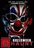 Halloween Haunt [Alemania] [DVD]