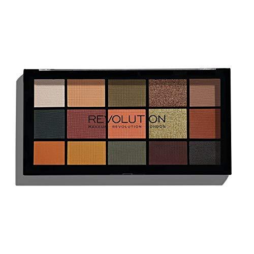 Makeup Revolution Reloaded Lidschatten Palette Iconic Division