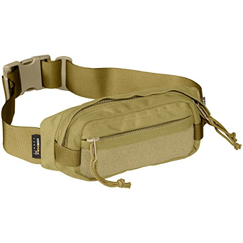 Wisport Toke Sac de taille Coyote