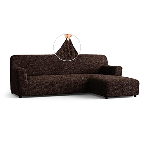 L Shaped Sectional Couch Cover Made With Soft Polyester Fabrics