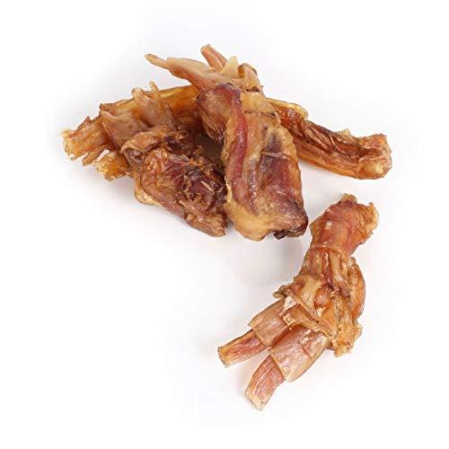 Grobys Futterkiste Achillessehnen vom Rind getrocknet für Hunde, Verpackungseinheit:1 Kilogramm