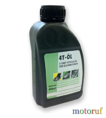 RATIOPARTS 12-001 4MAX 4-takt motorolie SAE30-HD olie