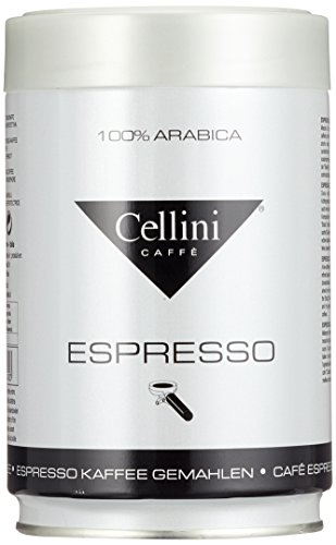 Cellini Premium Espresso, 100% A...