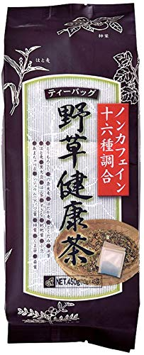 OSK 十六種調合野草健康茶パック 45P