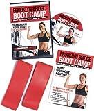 Brooklyn Bridge Boot Camp DVD (by Ariane Hundt)