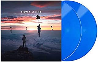 Silver Lining (Exclusive Limited Edition 2X LP Blue Vinyl) [Condition-VG+NM]