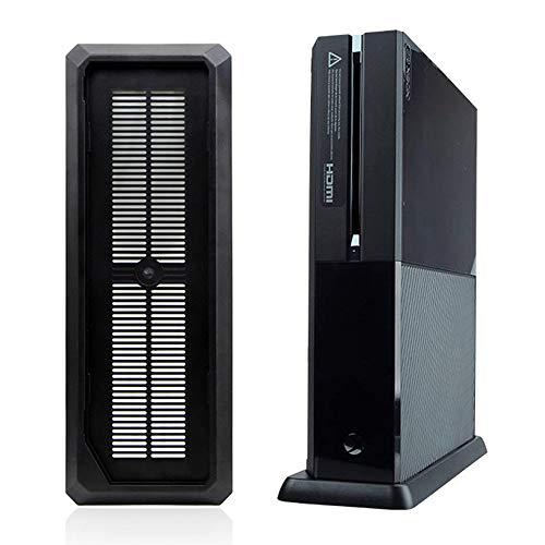 Supporto Verticale per Xbox One Console, Nero