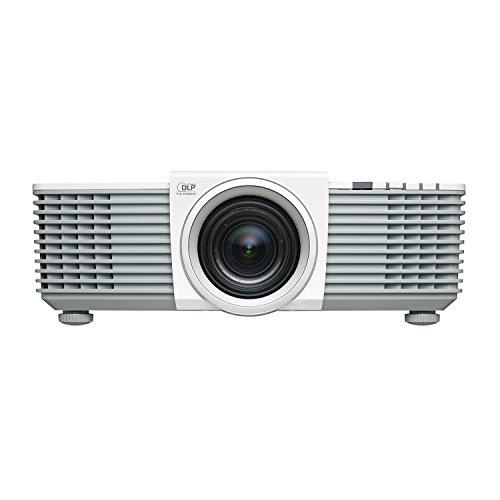 Vivitek DX3351 Video - Proyector (6000 lúmenes ANSI, DLP, XGA (1024x768), 10000:1, 4:3, 584,2 - 9601,2 mm (23 - 378
