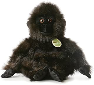 """Aurora Plush Samson Gorilla Aurora Baby - 10"""""""