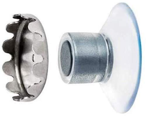 Schwebender Seifenhalter mit Magnet by SudoreWell®
