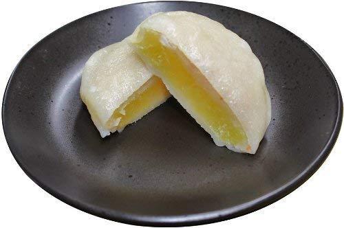いきなり団子 白あん10個×2セット かんしょや 有機栽培サツマイモを使用した、モチモチの熊本銘菓。