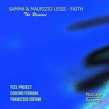 Faith (The Remixes)