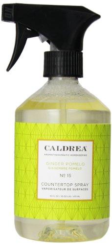 Best caldrea linen spray ginger pomelo for 2020