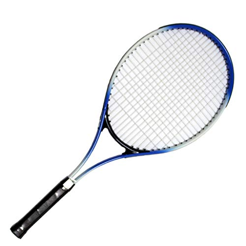 Raqueta de Tenis para Adultos Raqueta de Tenis Profesional Buen Control de Agarre Raqueta de Tenis de aleación de Aluminio