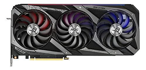 ASUS ROG Strix GeForce RTX 3080TI 12GB...
