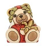 THUN ® - Teddy Firenze - Ceramica - h 9,1 cm - Linea I Classici