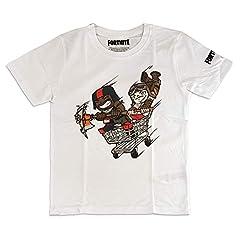 Fortnite - Camiseta para niño