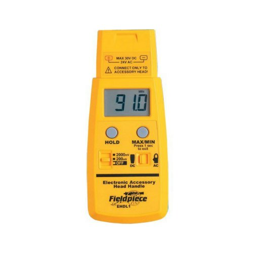 Fieldpiece EHDL1 Electronic Handle