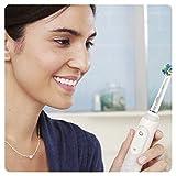 Oral-B Floss Action Brossettes De Rechange Pour Brosse À Dents Électrique x3