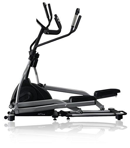 JTX Transition: Folding Gym Cross Trainer. FREE Polar Chest Strap.