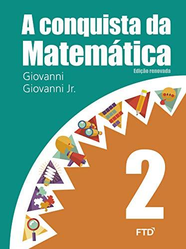 A Conquista da Matemática - 2º ano: Conjunto