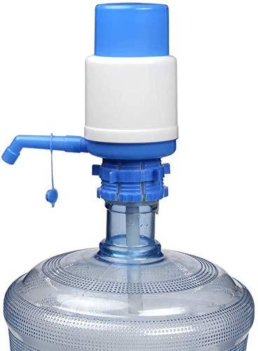 Espiga de agua botella de repuesto parte superior Válvula llave dispensador de agua dispensador de bebida para agua mineral al aire última intervensión monomando Color Blan