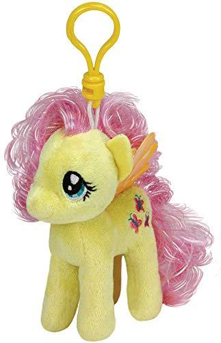 TY My Little Pony Fluttershy KC Peluche