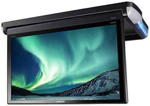 carrosserie/pioneer) 13,3 V Full HD-monitor van Flip-Down TVM-FW1300-B