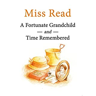 Time Remembered & A Fortunate Grandchild cover art