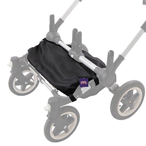 Tititnins© - Cubre Cesta para Bugaboo Donkey 2 NAPA NE (Impermeable)