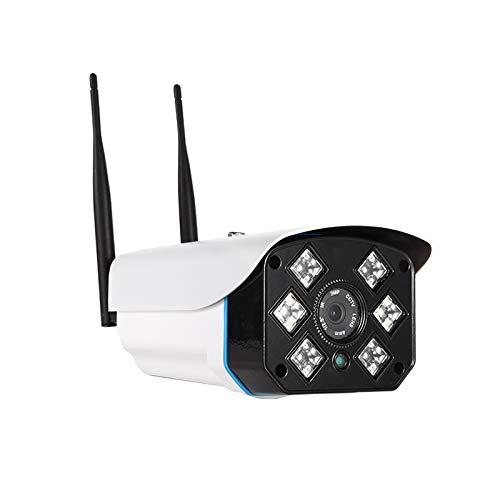 J-06 Cámara inalámbrica WiFi inalámbrica de 1.0MP de 1.0MP, Soporte de la Tarjeta de Movimiento de la visión Nocturna infrarroja TF TF (64GB MAX), IR Distancia: 50m