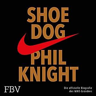 Shoe Dog Titelbild